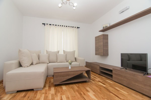 Deluxe Suite 2 / Deluxe apartman 2