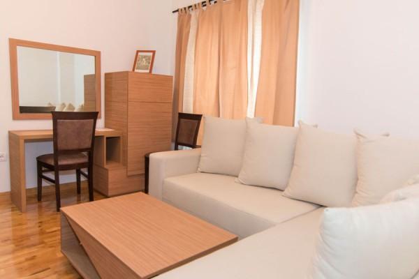 Junior suite 5 / Junior apartman 5