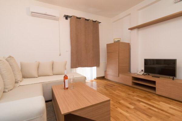 Junior Suite 4 / Junior apartman 4